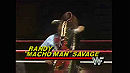 Randy Savage vs. Aldo Marino (WWF, 07/06/85)