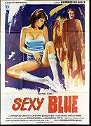 Midnight Blue (aka Sexy Blue)