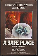 A Safe Place (1971)