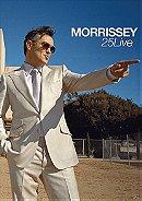 Morrissey: 25Live
