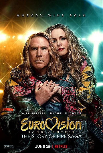 Eurovision Song Contest: The Story of Fire Saga