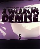 A Villains Demise