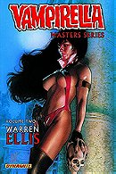 Vampirella Masters Series Volume 2