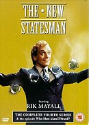 The New Statesman: The Complete Fourth Series