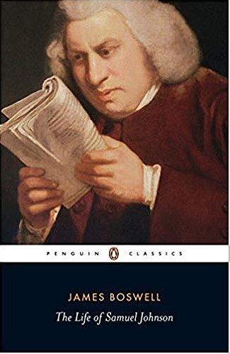The Life of Samuel Johnson (English Library)