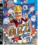 Buzz! Quiz TV Bundle