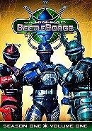 Big Bad Beetleborgs