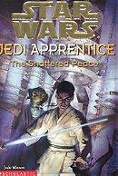 The Shattered Peace (Star Wars: Jedi Apprentice, Book 10)