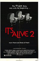 It's Alive 2: It Lives Again (1978)