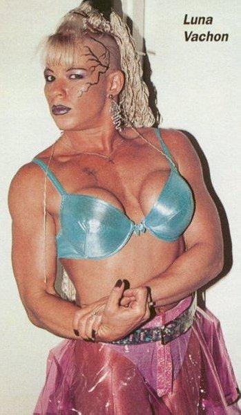 Luna Vachon