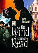 The Wind Cannot Read                                  (1958)