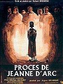 The Trial of Joan of Arc Procès de Jeanne d'Arc