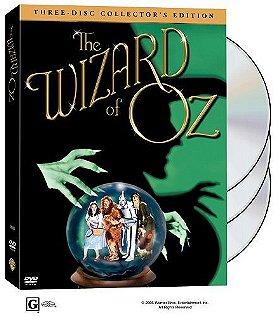 The Wonderful Wizard of Oz: 50 Years of Magic