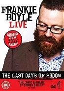 Frankie Boyle Live - The Last Days of Sodom