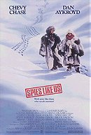 Spies Like Us