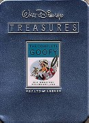 Walt Disney Treasures: The Complete Goofy