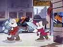 7 Wise Dwarfs                                  (1941)