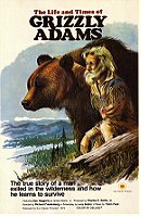 The Life and Times of Grizzly Adams (1974)