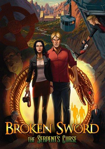 Broken Sword: The Serpent