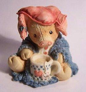 This Little Piggy -