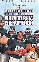 """The Wonderful World of Disney"" The Garbage Picking Field Goal Kicking Philadelphia Phenom"