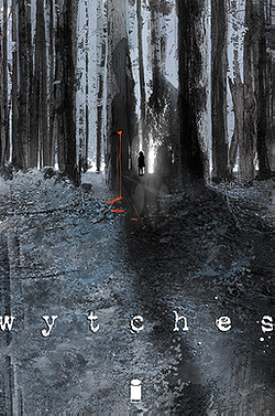 Wytches (comics)