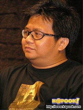 Prachya Pinkaew