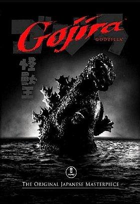 Gojira / Godzilla, King of the Monsters