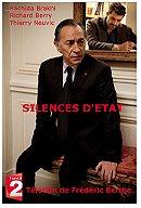 Silences d'État
