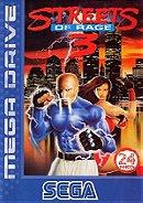 Streets of Rage 3 (PAL)