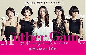 Mother Games