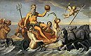 The Return of Neptune (John Singleton Copley)