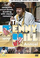 The Benny Hill Show: 1972 Annual