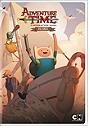 Cartoon Network: Adventure Time - Islands Miniseries (DVD)