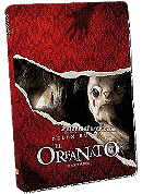 El Orfanato (The Orphanage) [PAL/REGION 2 DVD. Import-Spain]