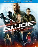 G.I. Joe: Retaliation (+ DVD and UltraViolet Digital Copy)