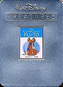 Walt Disney Treasures: The Complete Pluto, Volume One