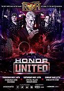 ROH Honor United Tour 2018 - London