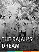 The Rajah's Dream