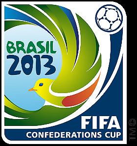 FIFA Confederations Cup Brazil 2013                                  (2013- )