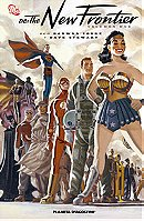 Dc The New Frontier TP Vol 01