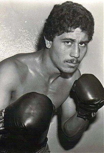 Wilfredo Gomez