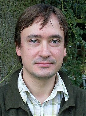 Klaus Händl