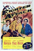 Fighter Attack