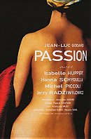 Scénario du film 'Passion'                                  (1982)