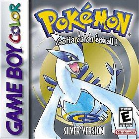 Pokemon: Silver Version
