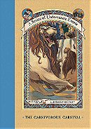 Carnivorous Carnival (A Series of Unfortunate Events, Book 9)