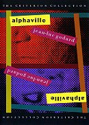 Alphaville (The Criterion Collection)