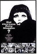 Who Are You, Polly Maggoo?