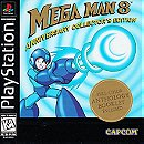 Mega Man 8: Anniversary Collector's Edition
